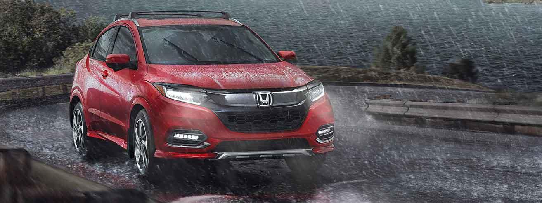 Barrhaven Honda HR-V