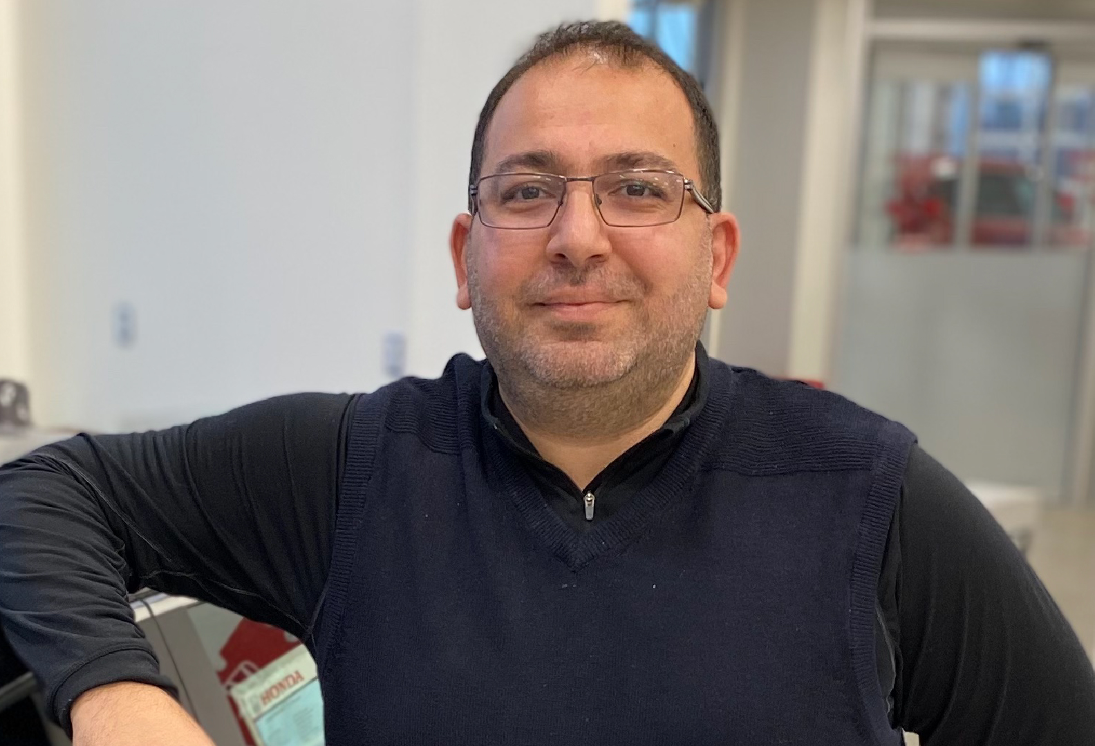 Bashar  Al-Adhami