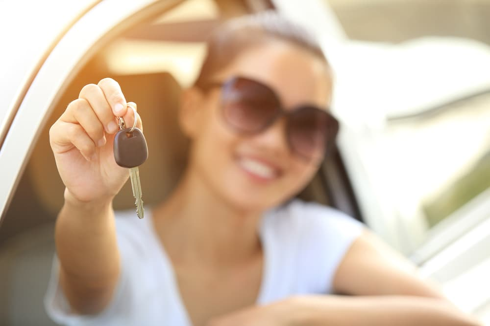 Buying Your First Car?